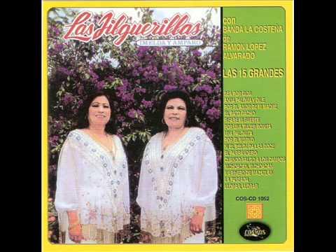 Las Jilguerillas- Sea Por Dios (Banda)