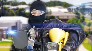 STEALING IS FUN | Thief Simulator
