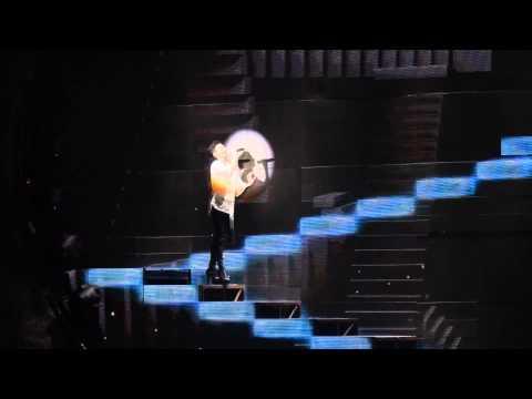 我的愛 - 孫燕姿 @克卜勒2014世界巡迴演唱會-香港