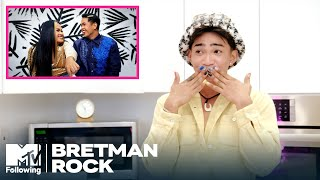 Bretman Rock's BFFs Can't Stop Laughing At This Cooking Fail 👨🍳🤣 MTV's Following: Bretman Rock