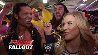 Adam Rose On How Bad Things Were During His Final WWE Days