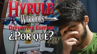 HYRULE WARRIORS PARA SWITCH