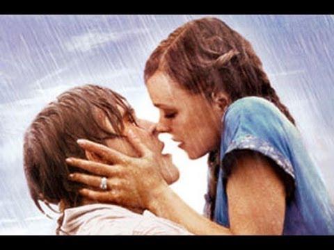Przekonał dziewczyny do pocałunku w deszczu!