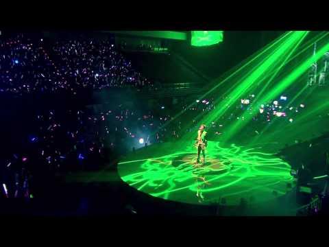 羅志祥極限拼圖Live(HD) 我不會唱歌+習慣就好