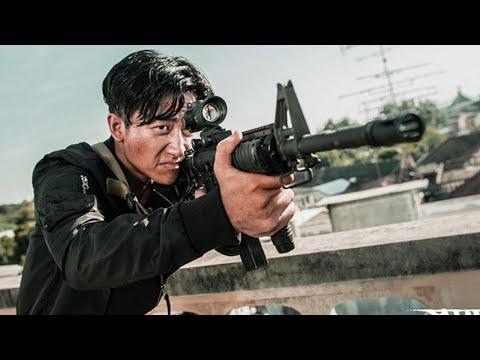 Nhiệm Vụ Phi Phàm Full HD ( Thuyết Minh Bản Đẹp ) | Phim Lẻ Hành Động Mới Hay Nhất 2021