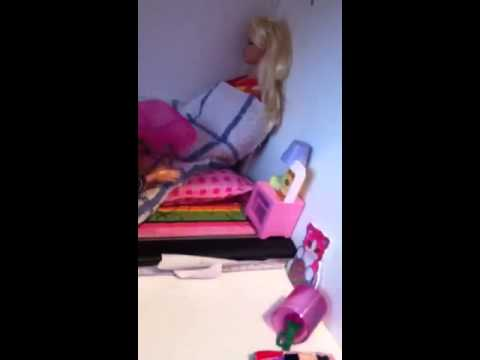 Barbie Gets Pregnant 7