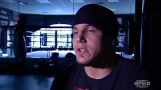 Frank Mir Awesome