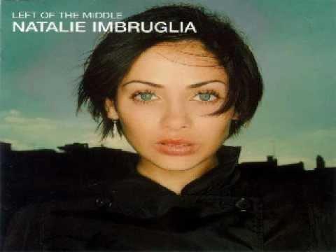 Natalie Imbruglia-big mistake