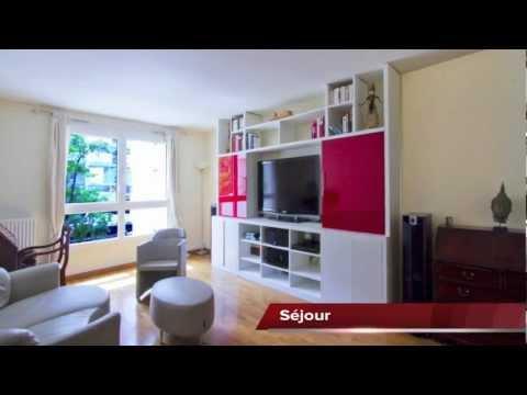 Agence immobiliere paris-vente appartement 3 pieces Levallois Perret (92300)-Rue Marcel Cerdan