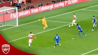 Arsenal Magical Team Plays 2019