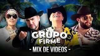 Grupo Firme -  El Mimoso Mix Exitos 2021 - (Official Video) - Carin Leon - El Flaco - El Yaki