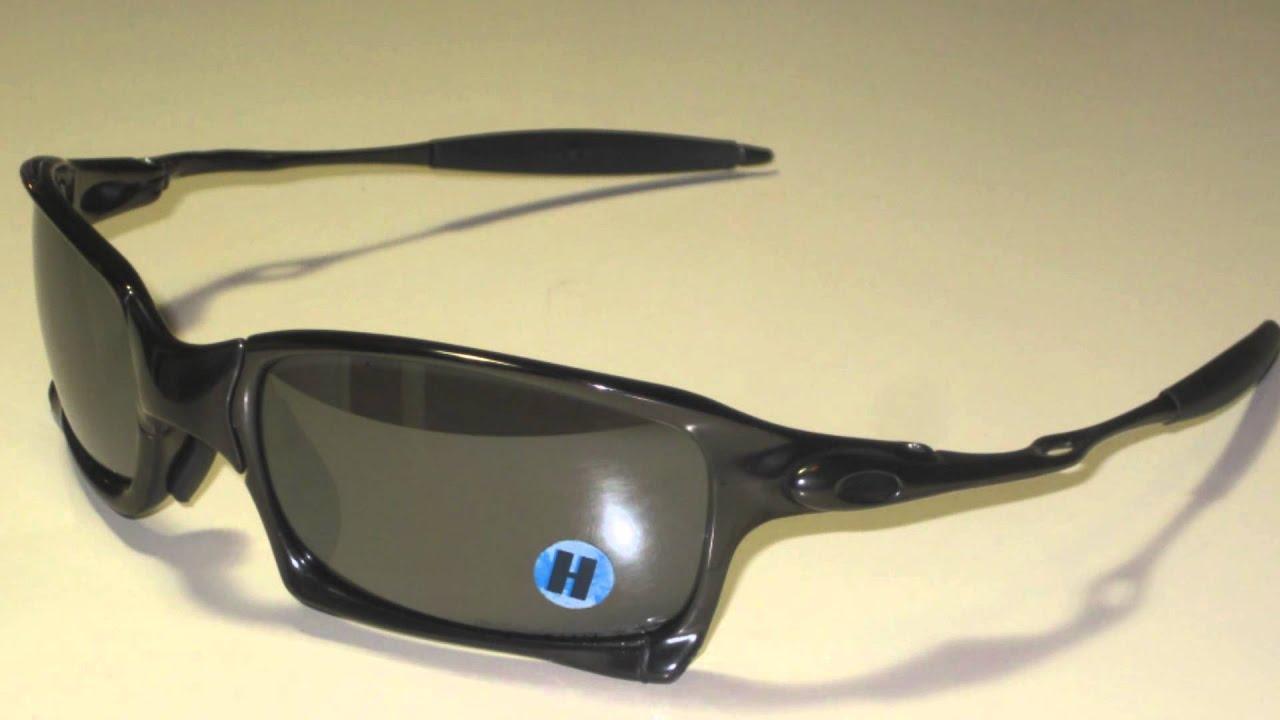 0efa926a5cec4 Oculos Oakley X Squared Polarized « Heritage Malta