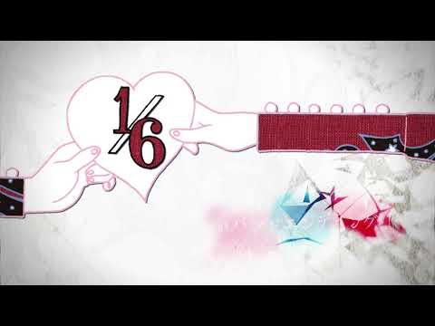 【Trailer】 SEKIRARA 『1/6』
