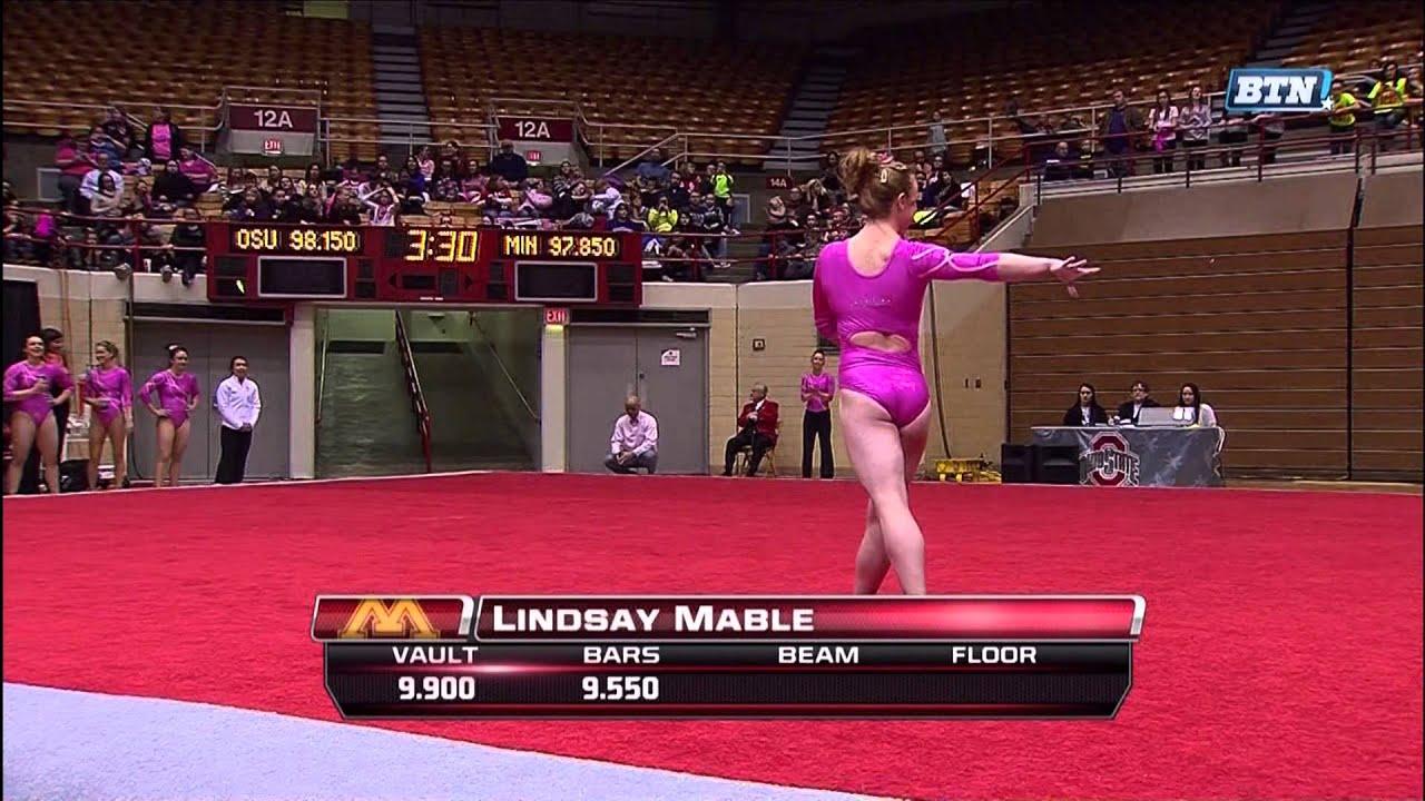 ohio mens gymnastics state meet 2014