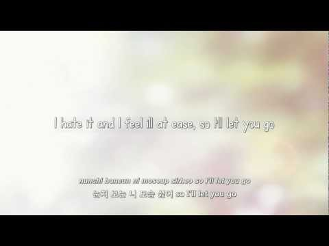 BoA- Only One lyrics [Eng. | Rom. | Han.]