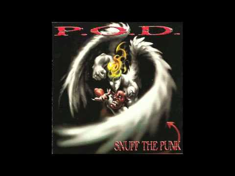 P.O.D. - Can You Feel It (08 - 12)