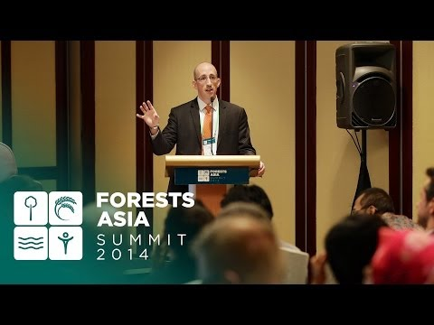 Forests Asia 2014 – Day 1 Discussion Forum, Jurisdictional approaches to green development