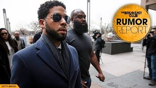 Chicago Police Release Bodycam Footage Showing Jussie Smollett With Noose Around Neck
