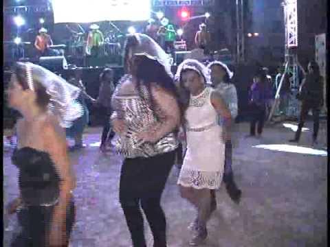 Vibora de la Mar HD con Grupo Legitimo Boda Antonio y Carmen Villa de Pozos, S.L.P. 5 Junio 2015