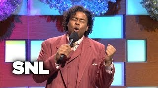 What Up With That?: Jack McBrayer and Mike Tyson - SNL