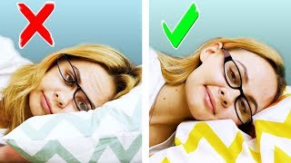26 LIFE CHANGING HACKS YOU MUST TRY