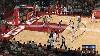 NBA 2K20 Gameplay (PS4 HD) [1080p60FPS]