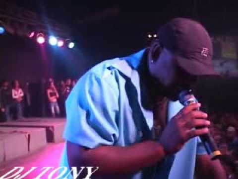 Baixar DVD MC MARCINHO 10 ANOS - FAVELA - BONDE DOS IRMÃOS - DJ TONY