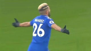 Leicester City vs Bournemouth 1-1 3.3.2018