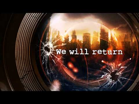 FOREVER STORM - 2013 - Nocturnal Wings (lyrics video) online metal music video by FOREVER STORM