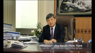 Phim tài liệu kỷ niệm 50 năm Vietcombank