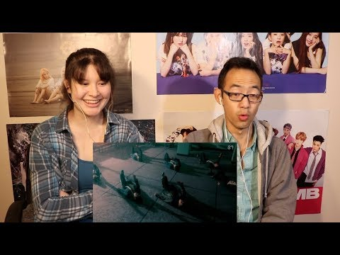 Key (Ft. Crush) 'One of Those Nights' Reaction