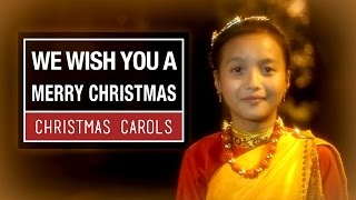 We Wish You A Merry Christmas - The Ultimate Christmas Collection - Best Christmas Songs & Carols
