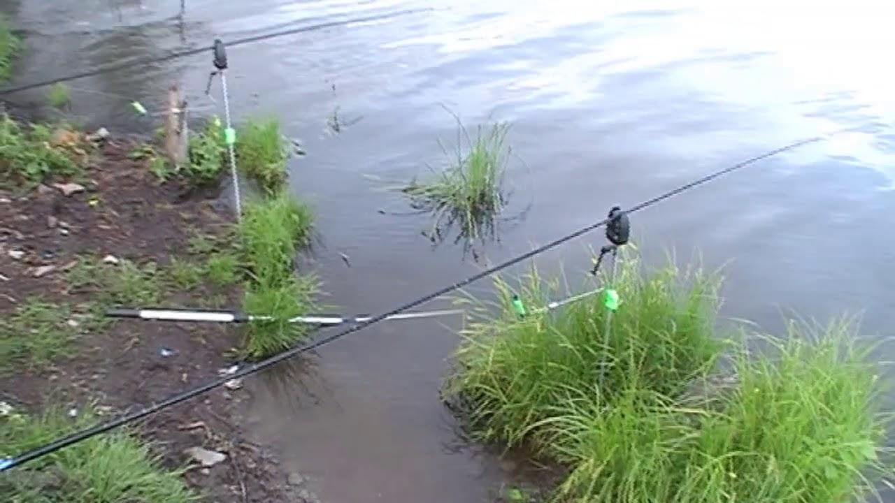 Рыбалка в нижнем тагиле и ее окрестности