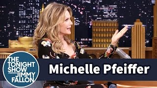 Michelle Pfeiffer Cut Al Pacino During Her Scarface Audition