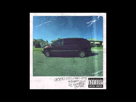 Kendrick Lamar - The Art Of Peer Pressure