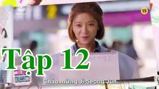 Cô Nàng Xinh Đẹp Tập 12 Vietsub Preview I Phim Hàn Quốc Hot Nhất 2015