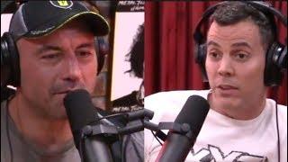 Joe Rogan - Why Steve-O Got Sober