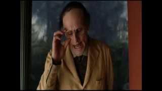 Lemony Snicket - Count Olaf as Stephano
