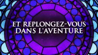 Kingdom hearts hd 1.5 remix :  bande-annonce VO