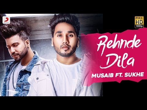 Musaib - Full Song - Rehnde Dila feat. Sukhe