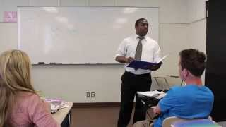 Video Substitute Teacher
