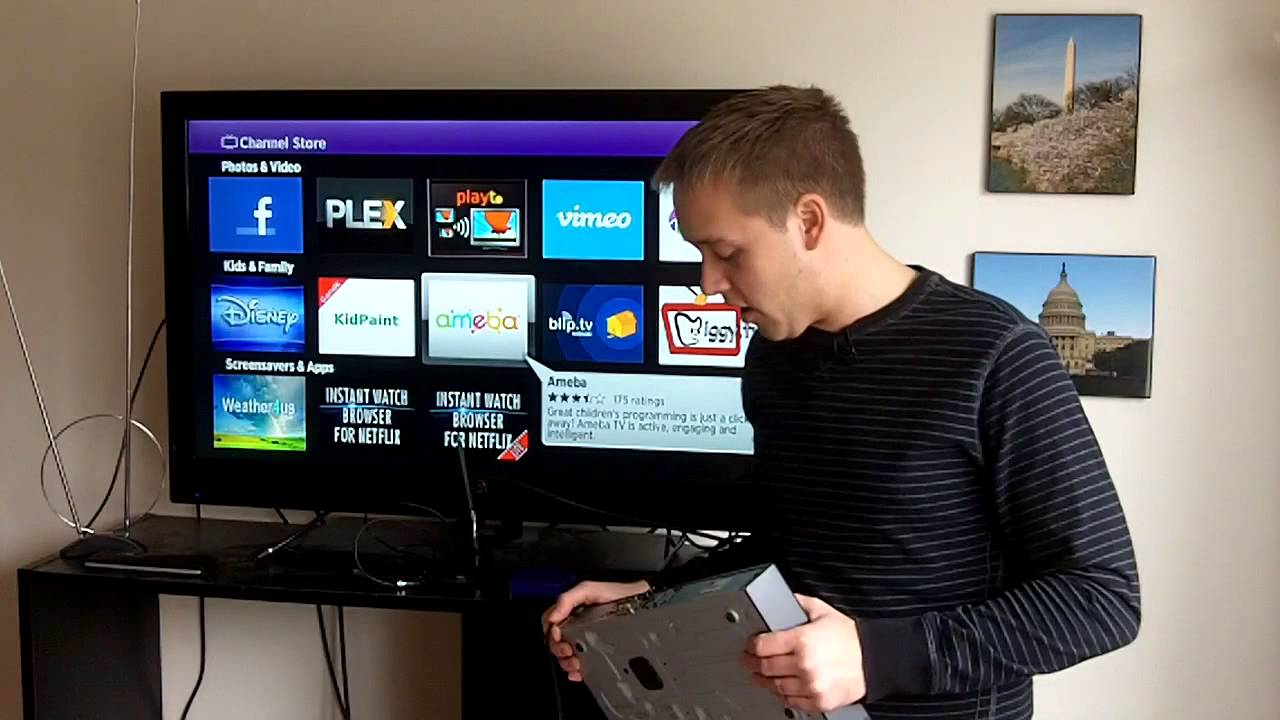 Alternatives To Cable And Satellite Services Youtube