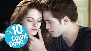 Top     10 Worst Vampire Movies
