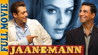 Jaan-E-Mann (HD) Super Hit Comedy Movie & Songs - Salman Khan - Akshay Kumar - Preity Zinta