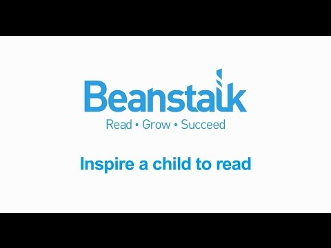 Beanstalk - Inspire a child to read