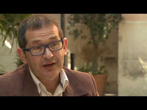 Reportaje: Teo Aparicio Barberán y 'The Rise of the Phoenix'
