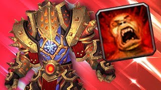 Warriors Are INSANE In Patch 8.2! (5v5 1v1 Duels) - PvP WoW: Battle For Azeroth 8.2