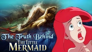 The Dark Story of 'The Little Mermaid' | The Dark Truth Behind Disney