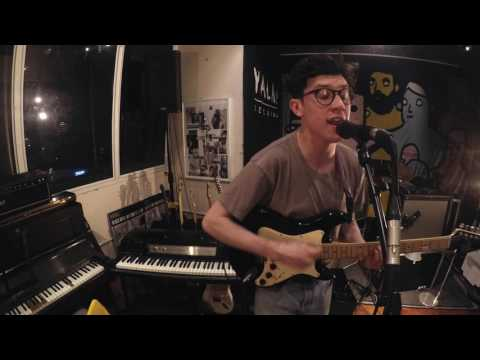 The Magic Gang - 'How Can I Compete' (Yala! Sessions)