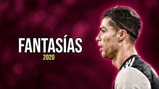 Cristiano Ronaldo ● Fantasías - Rauw Alejandro ft. Farruko ᴴᴰ